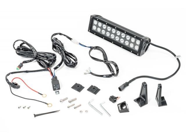 kc hilites u2122 c20 20 u0026quot  combo beam led light bar  kc