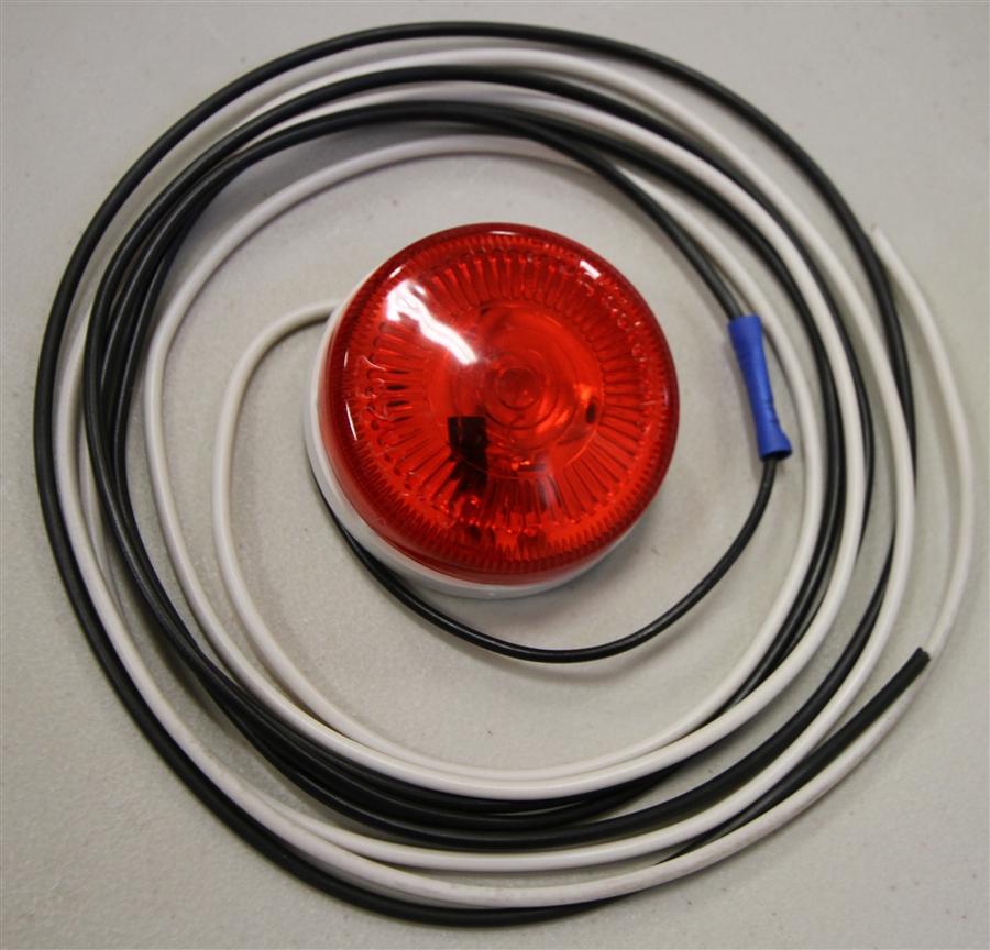 Rock Hard 4x4 Chmsl 3rd Brake Light For 2 1 2 Quot Spare Tire
