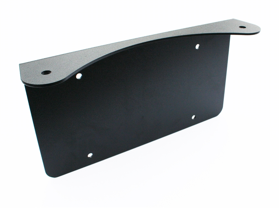 Rock Hard 4x4 Lplm License Plate Light Mount Fits