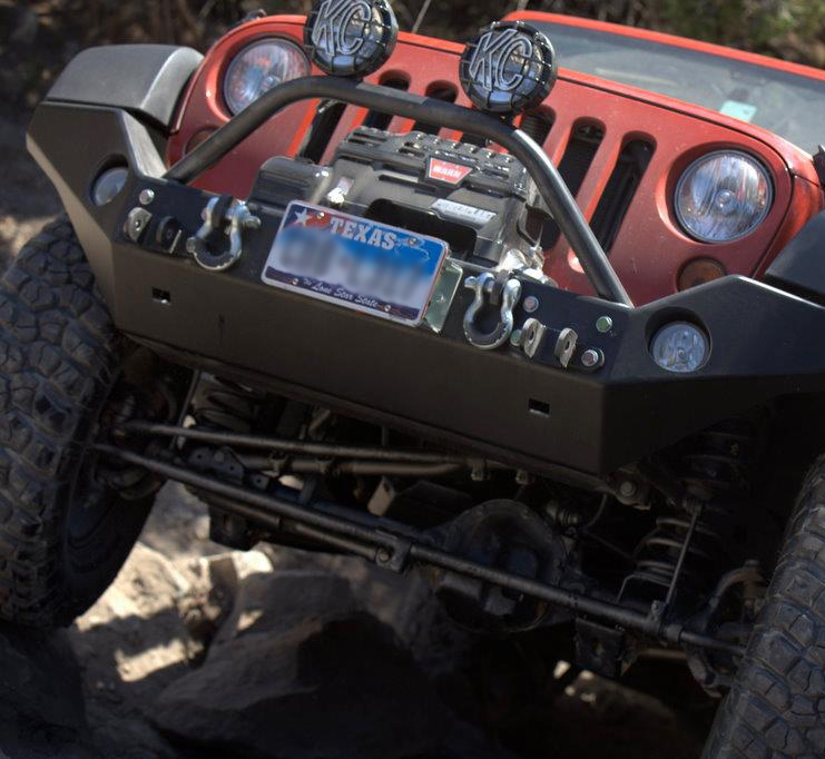 Can You Powder Coat Aluminum >> Rock Hard 4x4™ Road Master™ Tow Bar Bracket Kit (Pair) for ...
