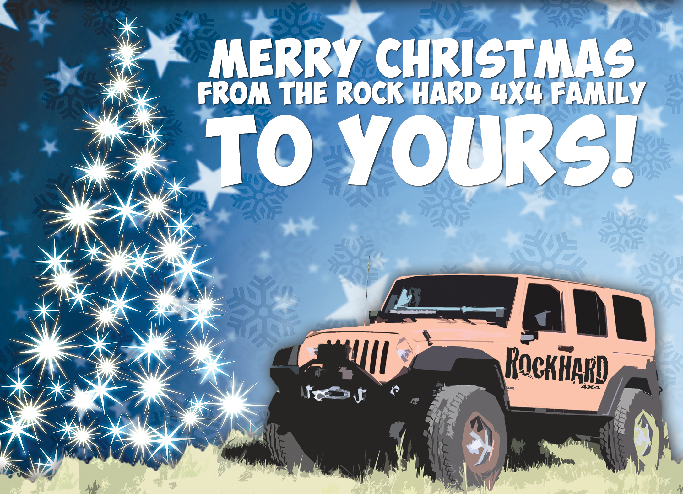 Christmas Jeep.Jeep Christmas Gift Guide