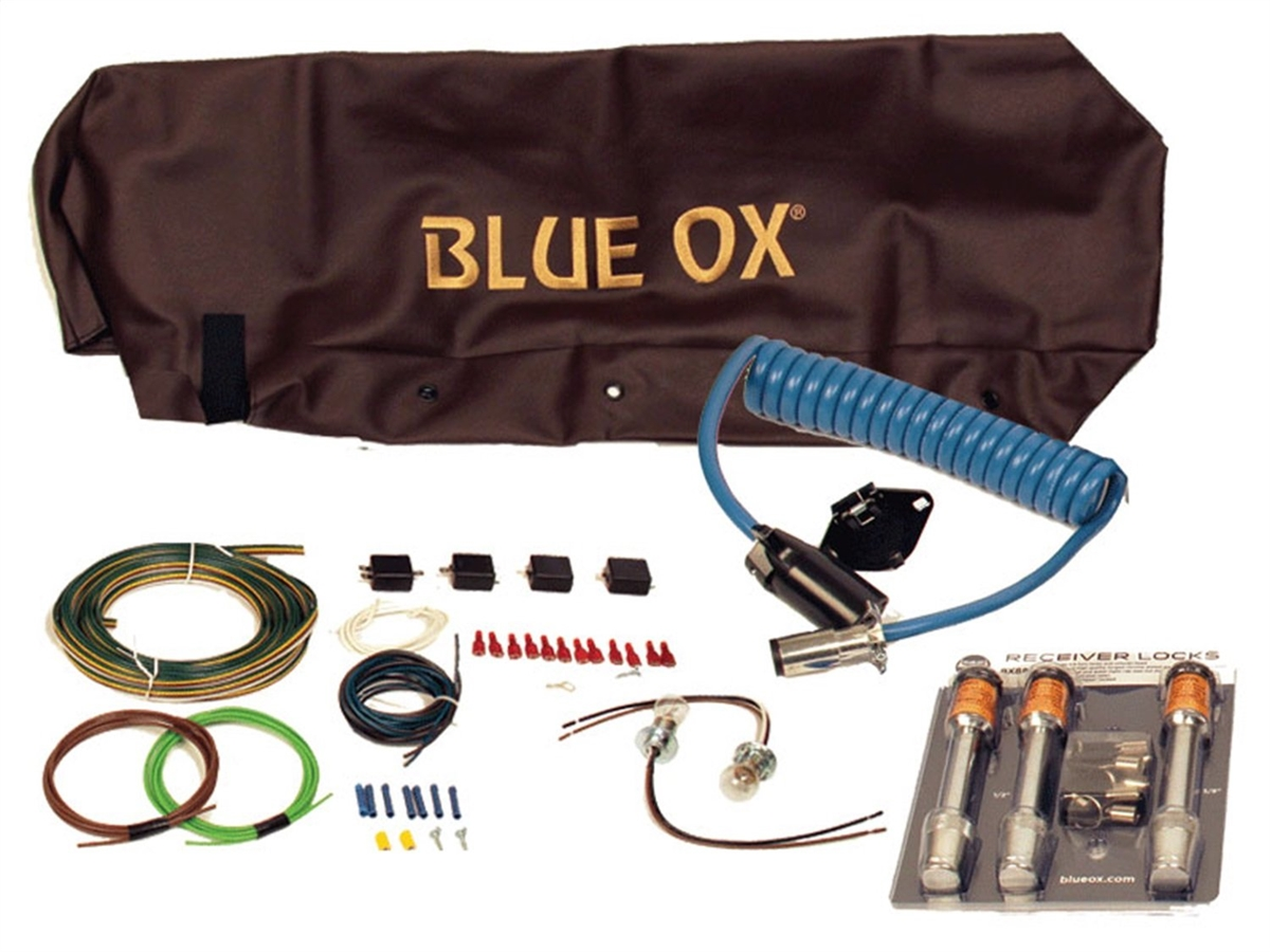 COMING SOON - Blue Ox™ Accessory Kit [BX-88308]
