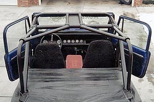 Rh A T on 1995 Jeep Cherokee Sport 4x4
