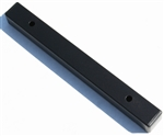 "Rock Hard 4x4™ Replacement Tailgate Bar for RH-5001 Tire Carrier Standard Thickness 1.25"" [RH-1330]"
