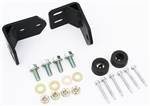 Rock Hard 4x4™ Required Heavy Duty Rear Frame Brace Kit (pair) for Jeep CJ 1976 - 1986 [RH-2001-CJ]