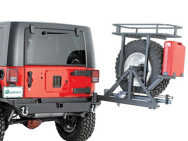 Jeep Grand Cherokee Lift Kit >> Rock Hard 4x4™ Passenger Side Right Tank Mount [RH-2003-RT]