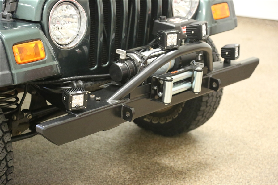 S L also Smittybilt Grande together with Original furthermore  additionally Ps Louver Cj. on jeep cj5 accessories
