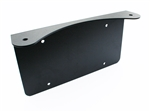 "Rock Hard 4x4™ LPLM License Plate Light Mount (Fits Individual or 10"" LED Bars) [RH-6066]"