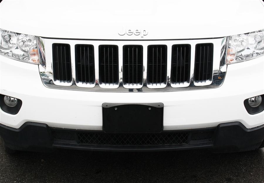 Fits Jeep Wrangler CJ YJ TJ LJ JK JL   License Plate Brackets  RH-4007