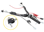 Roadmaster™ Nighthawk 8,000lb Tow Bar [RM-676]