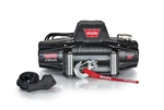 WARN™ VR EVO 10000 10,000LB Jeep Recovery Winch with Steel Cable and Roller Fairlead [WARN-103252]