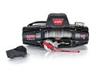 WARN™ VR EVO 10000-S 10,000LB Jeep Recovery Winch with Synthetic Rope and Hawse Fairlead [WARN-103253]