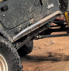 Rock Hard 4x4 | (844) 762-5427 | Jeep Bumpers, Sliders, Skid
